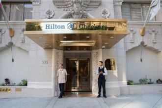 Hilton Checkers