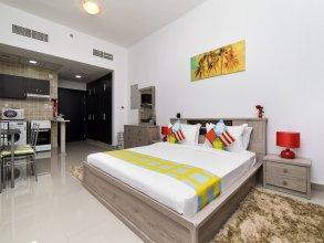 OYO 145 Home Marina View Apartment