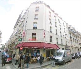 Apartment Locaflat Espace Greuze