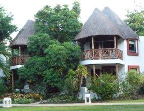 Las Palapas Hotel