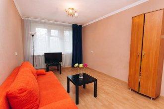 Меблированные комнаты Александрия на Уральской Улице