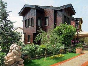 Отель Symbola Bosphorus Ortaköy