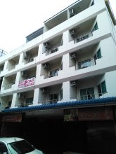 Samal Guesthouse