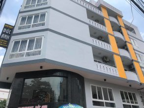 Duc Anh Hotel and Apartment