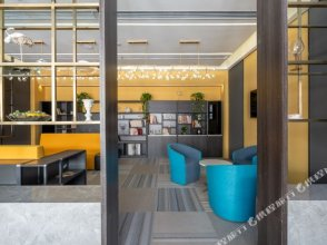 X Jushe Hotel