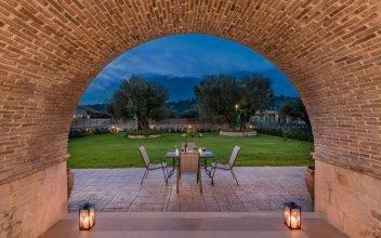 Green Stone Villas - Elegant Apartment