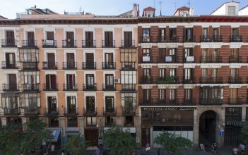Aspasios Calle Mayor Apartments