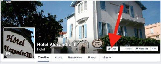 Alexandre Iii Appartements