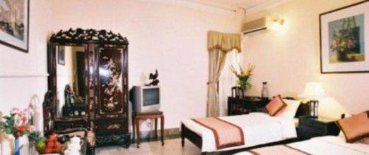 Hong Ngoc Annam Hotel