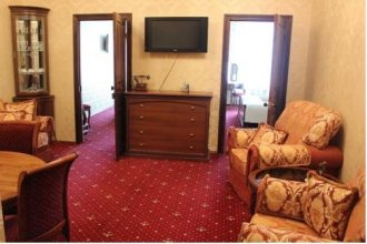 Меблированные комнаты Stary Novosibirsk