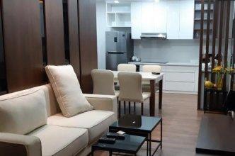 Center House - Da Lat Serviced Apartment