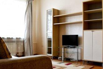Apart-hotel Botkinskaya