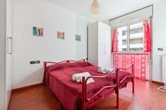 Milano-Rubattino Budget Apartment