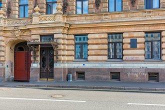 Отель Елисеевский