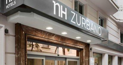 NH Madrid Zurbano