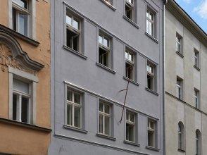 Downtown Suites Chlumova