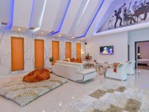 Sunshine Hills Villa 4 Bedroom