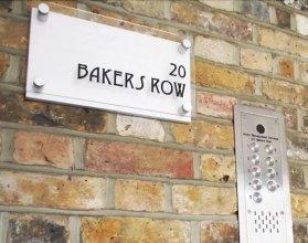 Acorn - Bakers Row Apartment