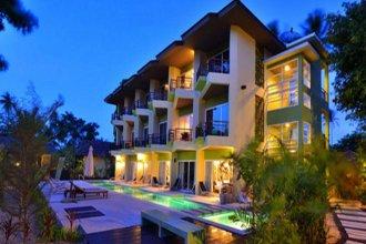 Panalee Koh Samui Resort
