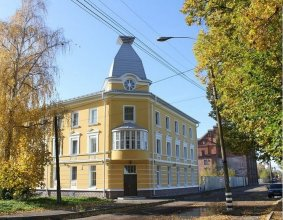 Гостевой Дом на Введенской