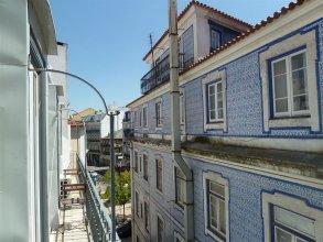 Checkinlisbon Apartments Santos