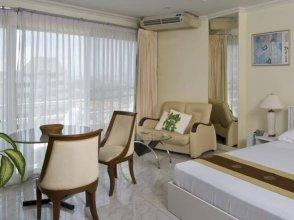 Jomtien View Talay 1 Studio Apartment