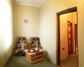 Izmailovsky Hotel