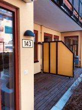 Sorenga Apartments