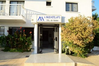 A. Maos Hotel Apartments