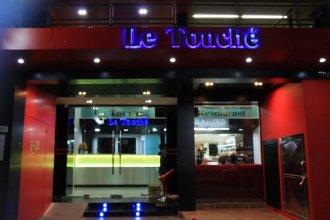 Отель Le Touche