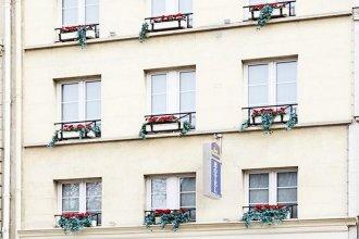Hôtel Saint Martin Bastille