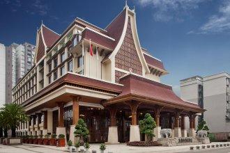 Chongqing Dongheng Glenville Hotel