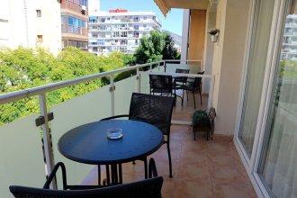 107462 - Apartment in Fuengirola