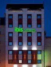 Ibis Styles Porte D'Orleans
