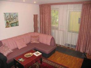 Apartment On Georgiyevskaya 6