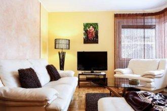 Serena Suites Serviced Apartments