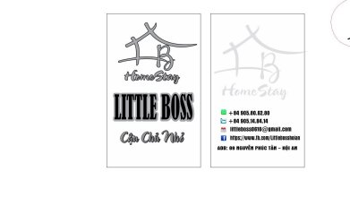 Little Boss Homestay