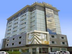 Alpa City Suites