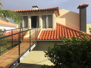 House With one Bedroom in Gaula, With Wonderful sea View, Enclosed Garden and Wifi - 3 km From the Beach