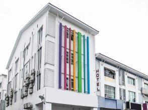 OYO Rooms Bandar Sri Permaisuri Cheras