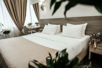 Апарт-отель Genua