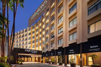 Four Points by Sheraton Los Angeles International Airport (США)