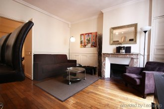 Bridgestreet Montparnasse - St Germain Apartments