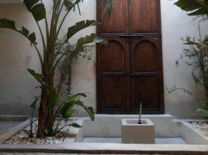 Chic Riad  Terrasse Jardin Doce Faniente
