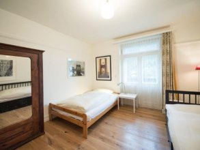 Haus Altein Apartment Nr. 4 - Three Bedroom