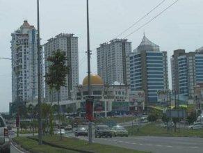 Borneo Holiday Homes @ 1Borneo Tower B Condominium