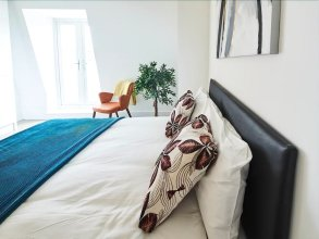 Cosy Stay Apartments
