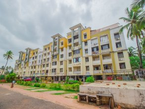 Oyo 14923 Home 2 Bhk with Park Near Margao