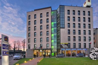 Best Western Plus Hotel Galileo Padova