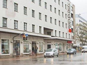 Omena Hotel Turku Humalistonkatu